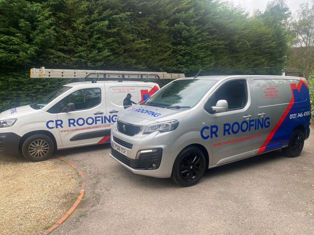 Home C R Roofing